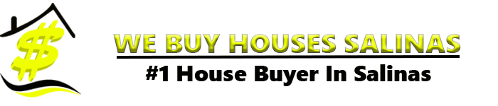We Buy Houses Salinas
