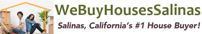 We Buy Houses Salinas